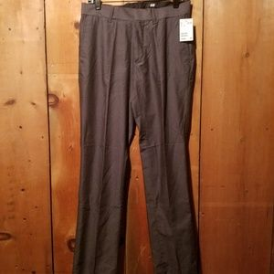H&M gray dress pants / trousers, 32R